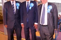 Annesley Abercorn 2014 European Parliament Election