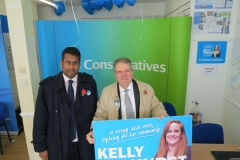 14-annesley-abercorn-campaigning